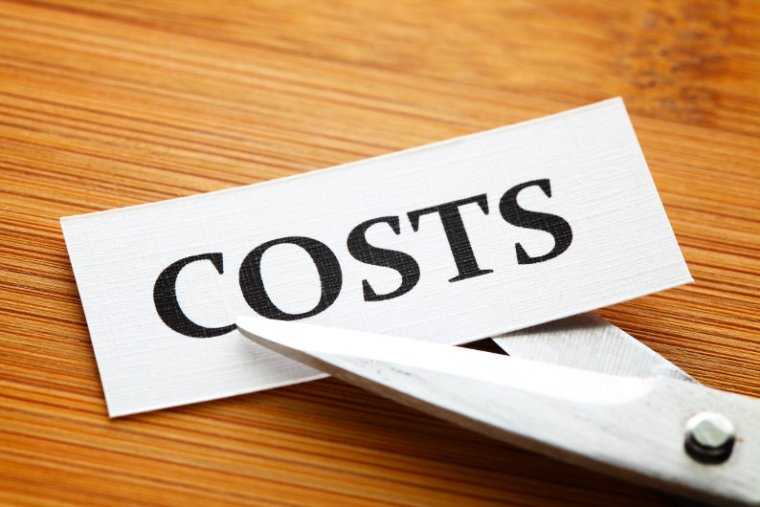 Cutting business costs