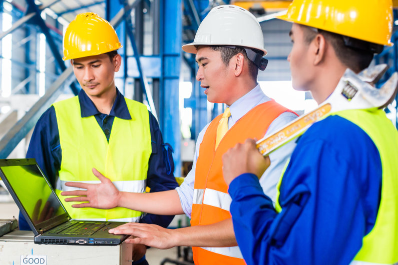 Workplace Safety Should be a Culture, Not a Tick in a Box