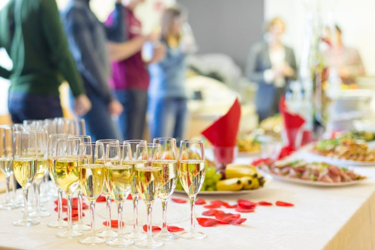 How to Keep Guests Safe at a Corporate Event