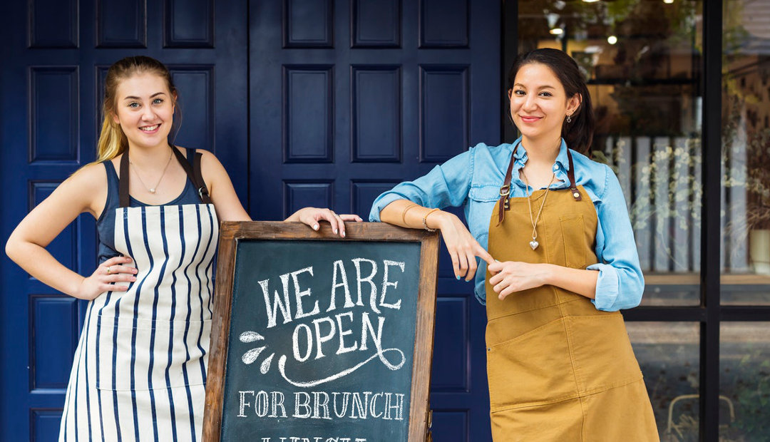 How to Start a Restaurant or Catering Business in Canada