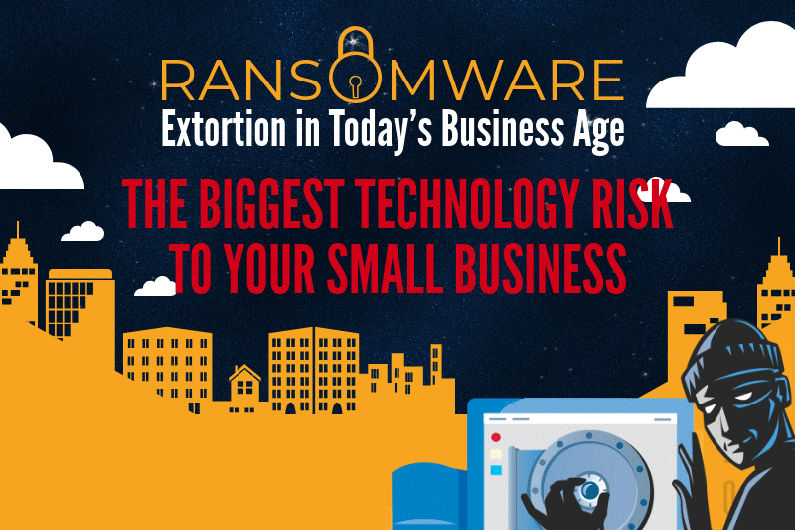 Cybersecurity and Small Businesses: Are You Protecting Your Customers? (Infographic)