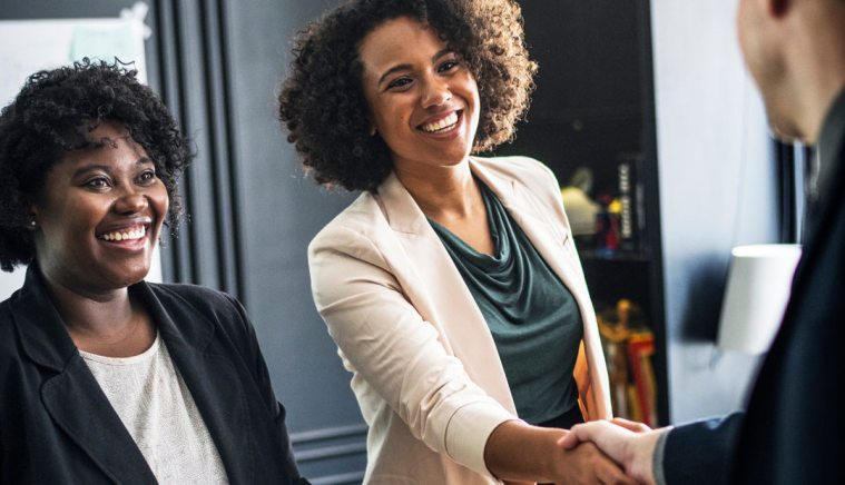 Here's How to Win the 'First Impression' Game