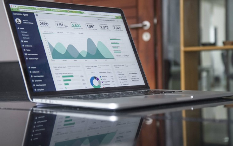 Weight the marketing cost of online and offline businesses first
