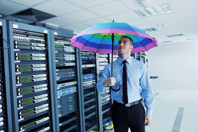 Top 5 Reasons Why You Need to Backup Your Business Data
