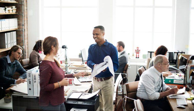 Scaling Up? Giving Your New Staff The Right Tools to Thrive