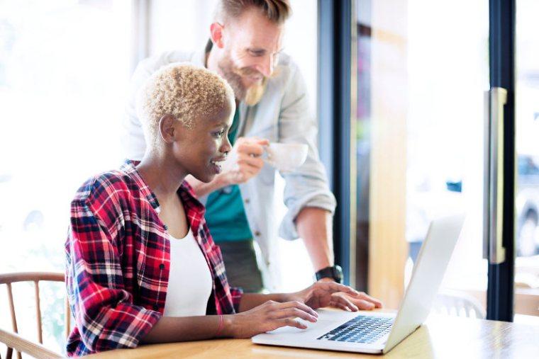 Measuring online lead generation efforts