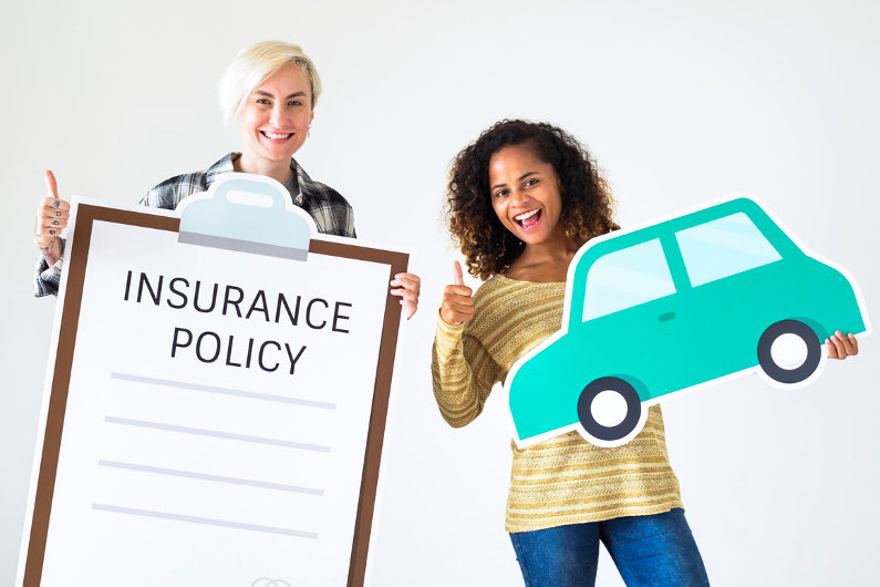 Do You Have Commercial Insurance for Your Company Vehicles?