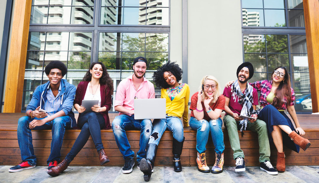 Digital Entrepreneurs: How to Market to Gen Z