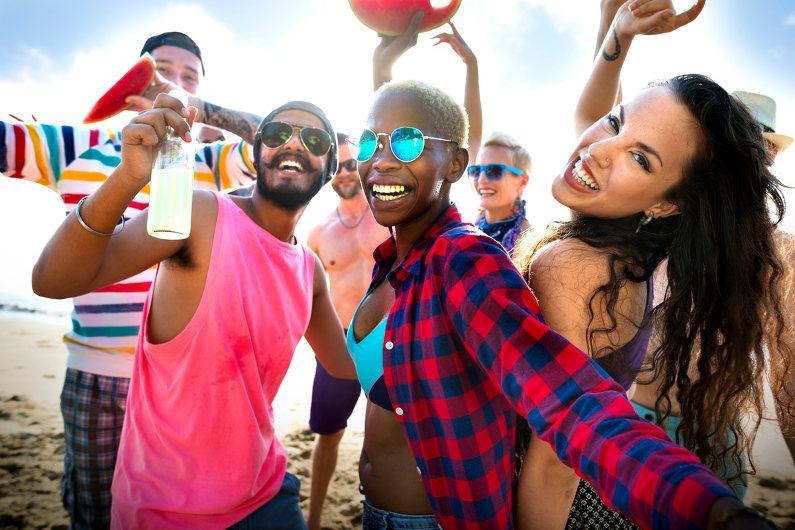 Tips for Having a Profitable Spring Break