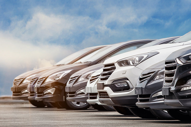 What to Know About Car Finance Applications for Your Business