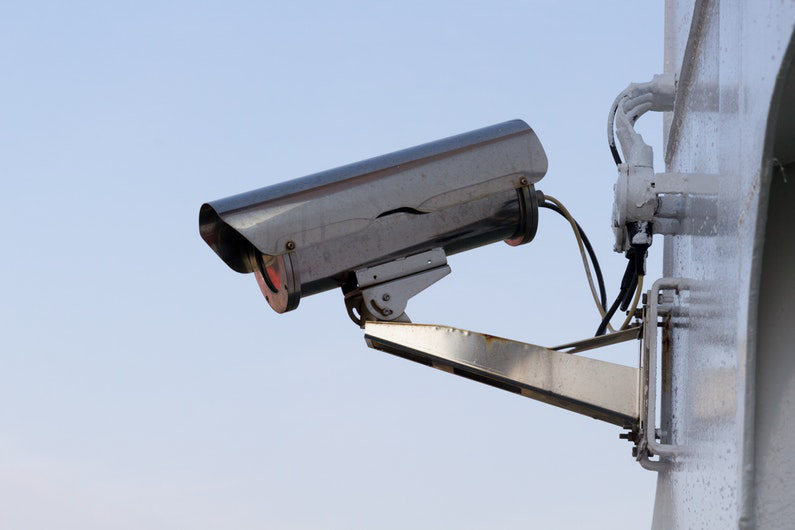 5 Things Businesses Should Consider Before Buying a Security Camera System
