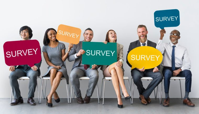How to Use Surveys in a Business Setting