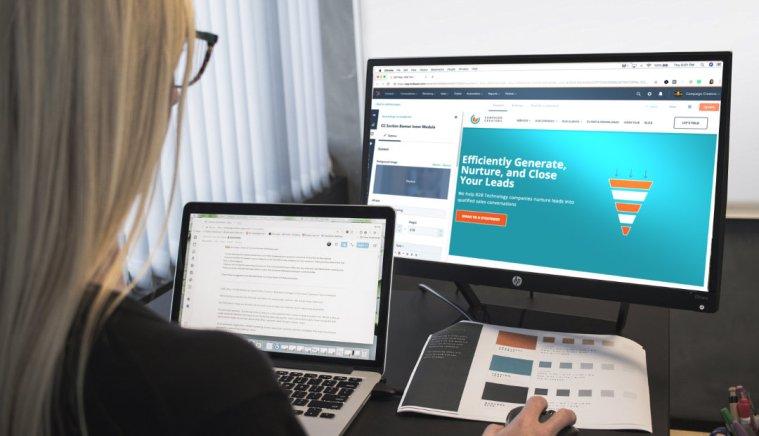 Effective Ways to Improve Website Design For Better Sales