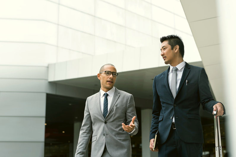Helpful Tips for a Successful and Stress Free Business Trip