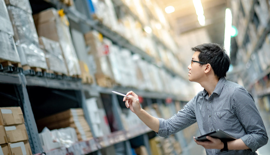15 Best Practices for Sound Small Business Inventory Management