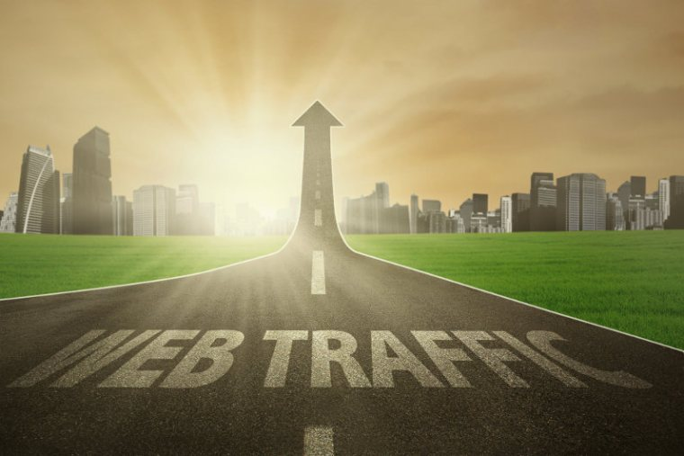 4 Ways To Improve Your Business Website Traffic