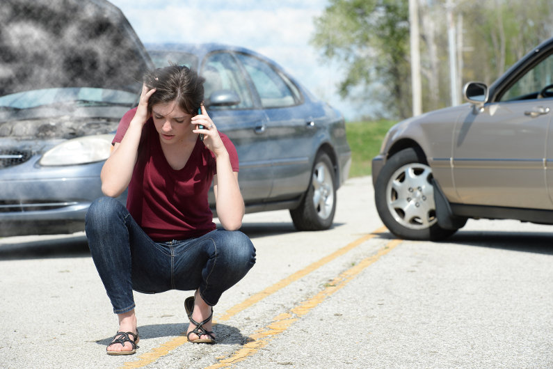In the Fast Lane: How Car Accident Claims Are Settled