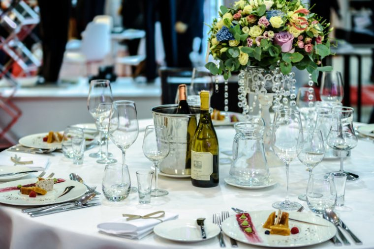 Fall corporate event planning