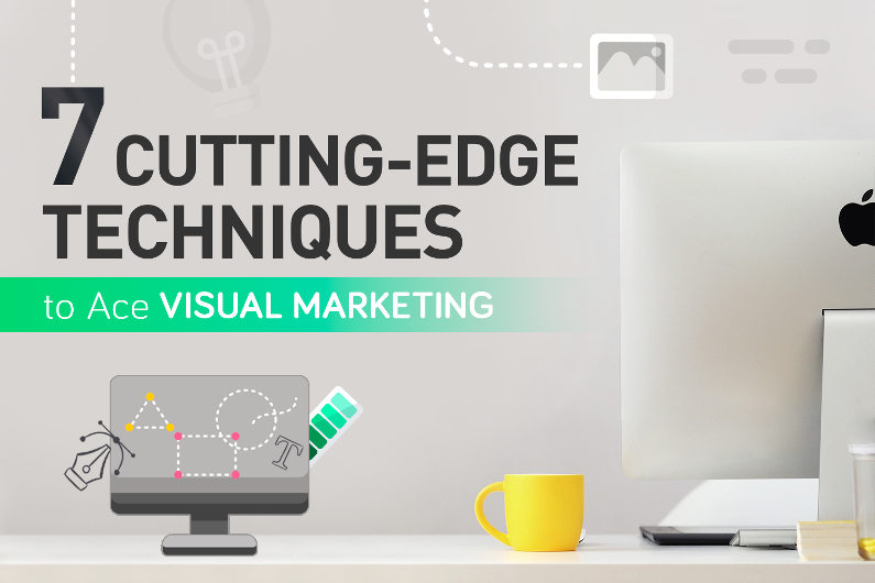 7 Resource-Effective Ways To Implement A Powerful Visual Strategy