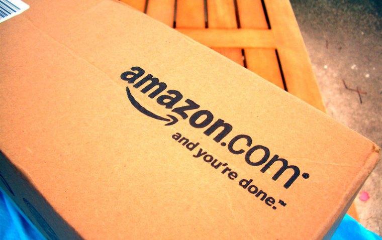 Amazon.com packaging