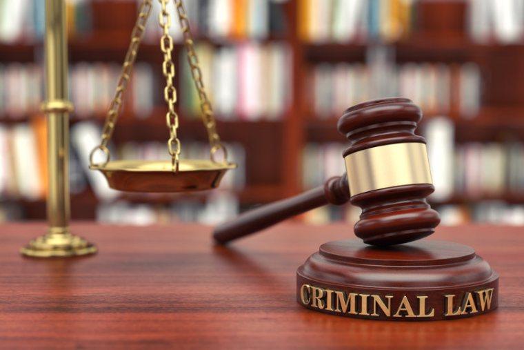 Assault criminal law