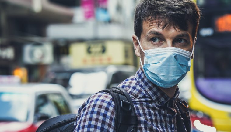 Wall Street Close to Record High, Coronavirus Could Hit Different Parts of US Economy