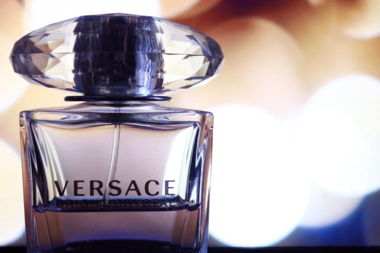 Versace brand