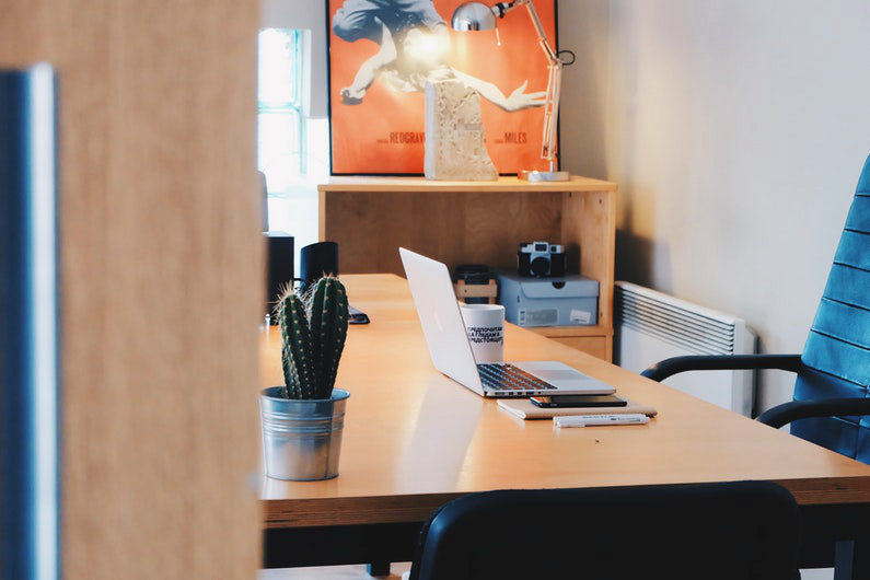 5 Modern Office Trends To Inspire You This Year