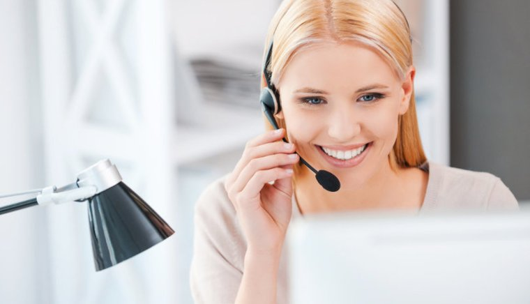 Outbound calling from a call center