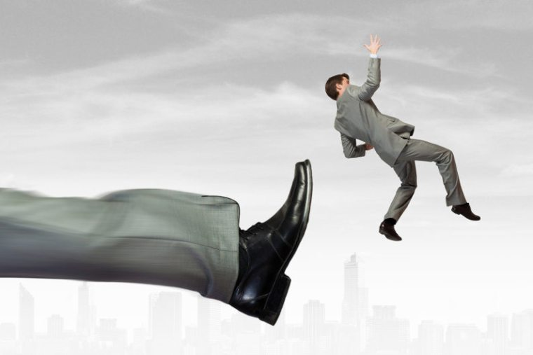 Employee termination legal issues