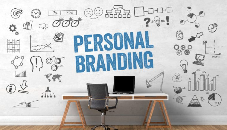 How Can Building a Personal Brand Help Your Company?