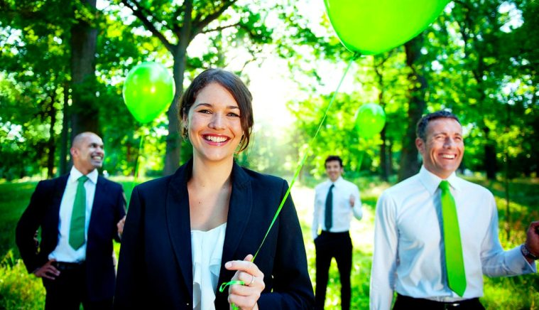 5 Simple Ways to Green Your Business
