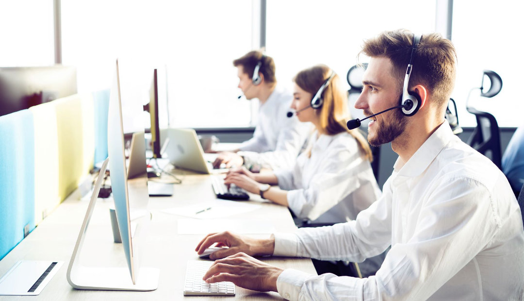 5 Reasons to Improve Your Outbound Calling Capabilities