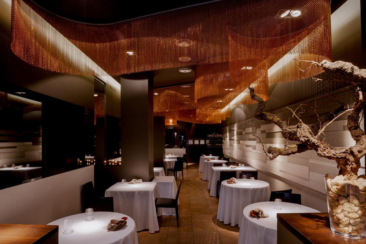 Michelin starred restaurants in Barcelona restaurants