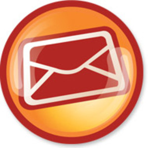 image of an e-mail