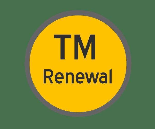 trademark-renewal