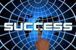 Commitment = Success as an Internet Marketer