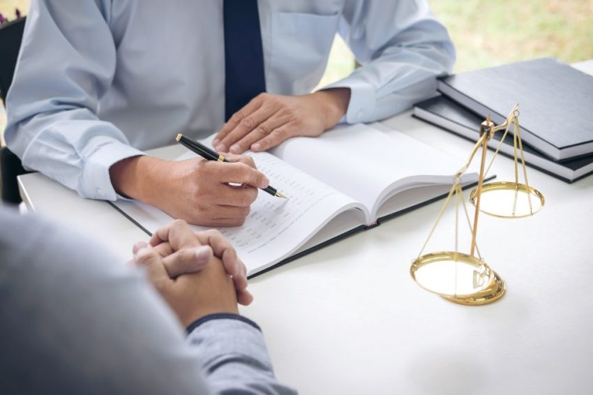 What You Need To Know About Notary Public Liability