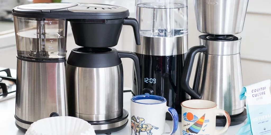 4 Perfectly Priced Coffee Makers You Can Pick Up Today – Inverse