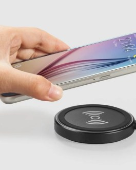 Wireless Cellphone Charger