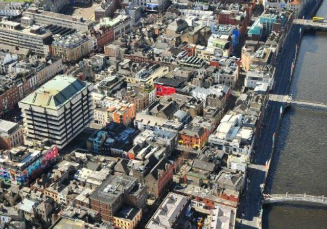 Ireland reported for air polution – Dublin's FM104 – FM104
