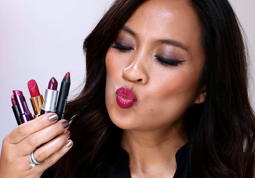 Q & A: What's Your Go-To Fall Beauty Item?