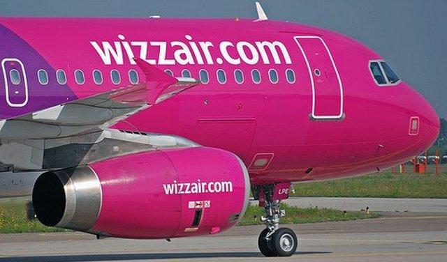 Wizz Air 3. jula poleće iz Niša