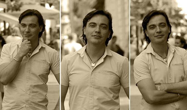 Siniša Ubović i priča o uspehu: Susret sa knjigom koja je sve izvrnula