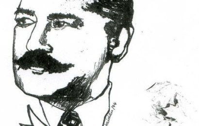 141 de ani de la nașterea marelui savant gorjean, geologul Ion Popescu-Voitești