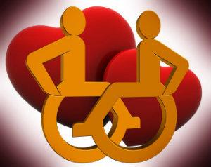 3 decembrie – Ziua Internațională a persoanelor cu dizabilități