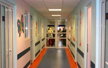 Primul spital de oncologie pentru copii construit din donații