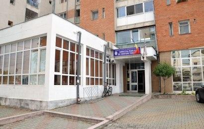 Post liber în Primăria Târgu Jiu