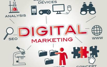Introducere în marketingul digital