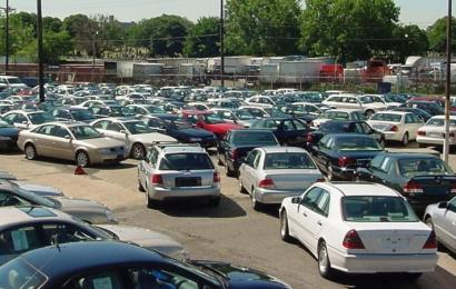 """Înmatriculăm mai multe """"rable"""". Câte mașini noi au fost înscrise în circulație în acest an"""
